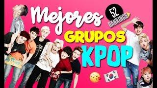 Video LOS GRUPOS DE K-POP MÁS HOT DEL MOMENTO - 52 Rankings MP3, 3GP, MP4, WEBM, AVI, FLV November 2018