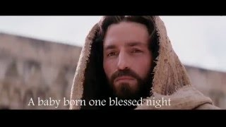 Video We are the reason with lyrics HD (with Passion of Christ scenes) MP3, 3GP, MP4, WEBM, AVI, FLV Februari 2019