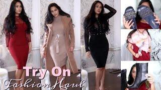 Video Clothing Haul 2017 Bellarte, Boohoo, bebe, bcbg & Chanel - MissLizHeart download in MP3, 3GP, MP4, WEBM, AVI, FLV Mei 2017