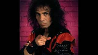 Dio - Rainbow In The Dark [HD]