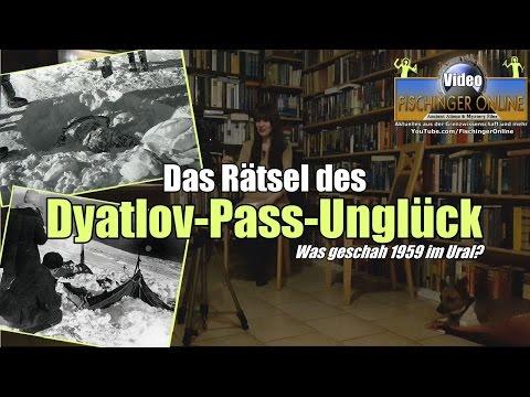 Das Rätsel des Djatlow-Pass Unglück: Warum fanden 1959 im Ural 9 Menschen einen unerklärlichen Tod?