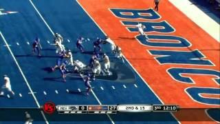 Shea McClellin vs Nevada 2011 vs  (2011)