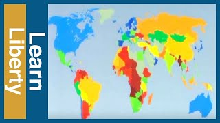 Economic Freedom of the World Video Thumbnail