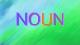 Best Noun Song Ever!!