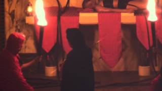 KSHMR&DallasK - Burn (Official Video)