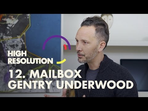 Mailbox founder Gentry Underwood on productivity, collective intelligence and building a $100M email app