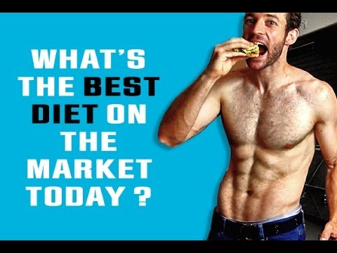 What's the Best Diet for You?‏ Paleo, Plant Based or Intermittent Fasting ?