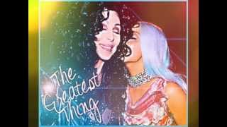 one of the most beautiful songs of the last year, now with more vocals of Gaga, Enjoy it ;)