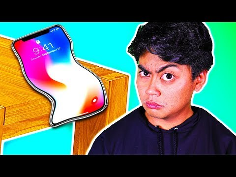 Phone HACKS You Never KNEW About! (iPhone Hacker)