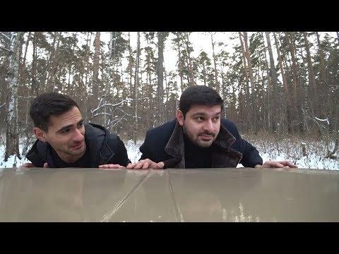 НОВАЯ ТАЧКА ЗА 100 ТЫСЯЧ. За красоткой в Екатеринбург! (видео)