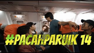 Download Video #PACAHPARUIK eps14 - BANDARA MP3 3GP MP4