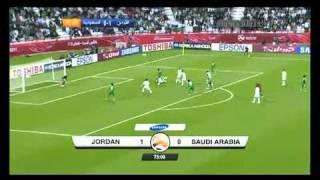 الاردن والسعوديه بصوت رؤف خليف