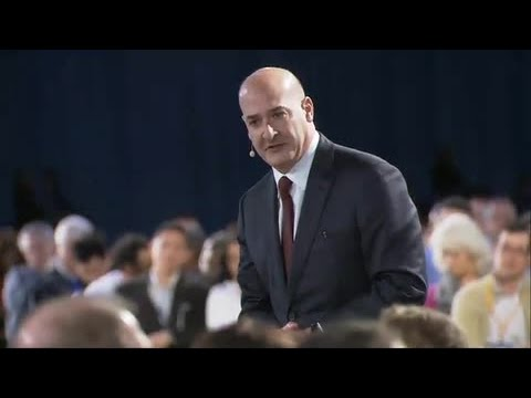Chapter 6: Closing Remarks - Salesforce World Tour New York Keynote - 11/19/14