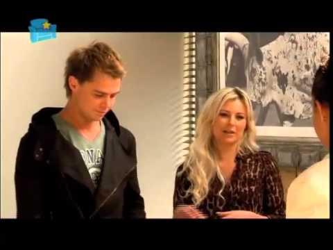 Bravo: 30 Aug 2012 – Bobby en Karlien van Jaarsveld (Deel 1)