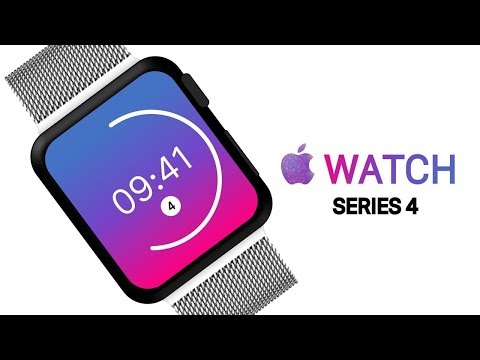 Apple Watch 4 Release Date, UK Price, New Features & Spec Rumours