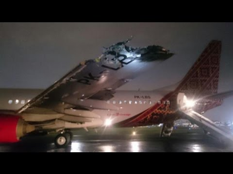 Penjelasan Lion Air Group Soal Kecelakaan Batik Air