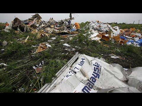 Πτήση ΜΗ17: Ένα χρόνο μετά, οι υπεύθυνοι διαφεύγουν