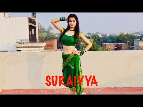 SURAIYYA DANCE CHOREOGRAPHY VIDEO | THUGS OF HINDUSTAN |  AAMIR , KATRINA | KANISHKA TALENT HUB
