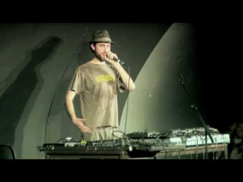 Beardyman Live In The Underbelly The Full Show