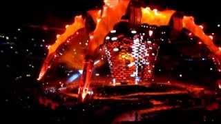 Download Lagu U2 - Denver, USA 21-May-2011 (Full Concert Enhanced Audio IEM) Mp3