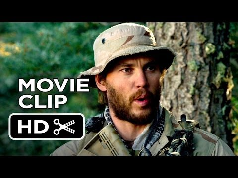 Lone Survivor Clip 'Weighing Options'