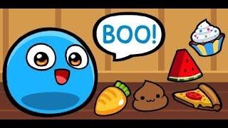 My Boo videosu