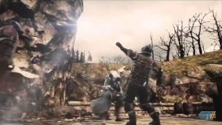 Dark Souls II - E3 2013: Xbox Trailer