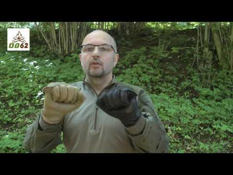 Tactical Handschuhe Mil-Tec | Outdoorhandschuhe | Taktische Handschuhe Mil Tec | Einsatzhandschuhe