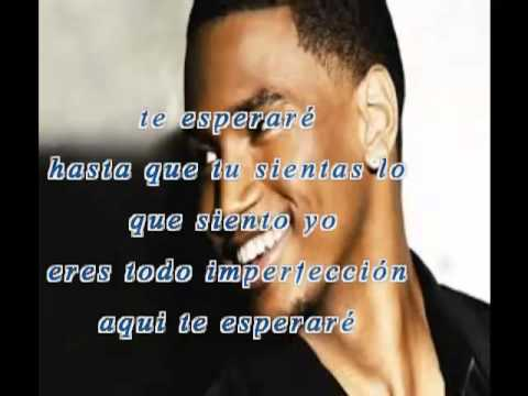 Trey Songz   Can´t   Help But Wait   ( Version Española)