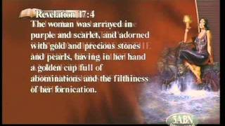 Revelation of Jesus Christ - Kenneth Cox - Part 24