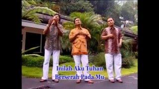Lagu Rohani Kristen : Pakailah aku Tuhan......Nafiri Trio