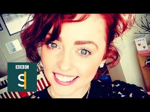Murdered by her stalker - BBC Stories