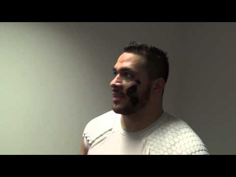 David Parry Interview 11/23/2014 video.