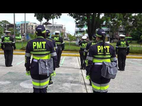 PMT con nueva imagen