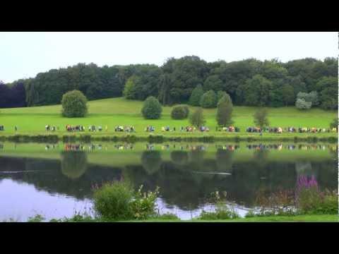 Marie Curie - Walk Ten
