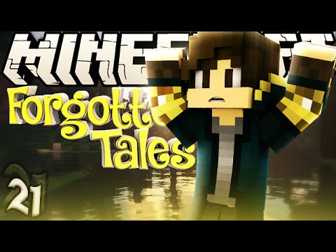 Secrets | Forgotten Tales | S1 : EP21 (Minecraft Roleplay)