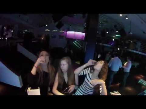 MANHATTAN Nightclub. 2014