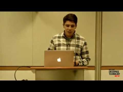 November 2014 NY Enterprise Technology Meetup: CoreOS