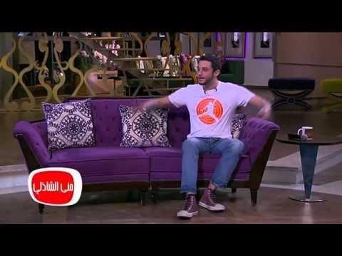 أحمد الفيشاوي يروي تفاصيل مقلب نفذه فيه والده فاروق الفيشاوي