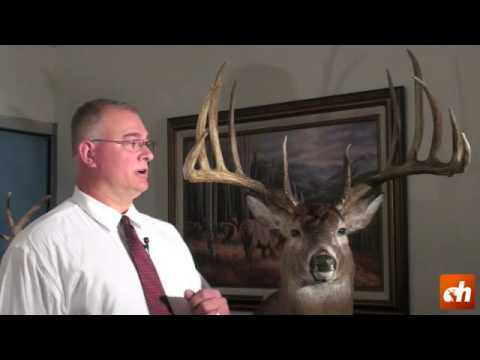 The World's Biggest Typical Whitetail Deer: The Milo Hanson Buck