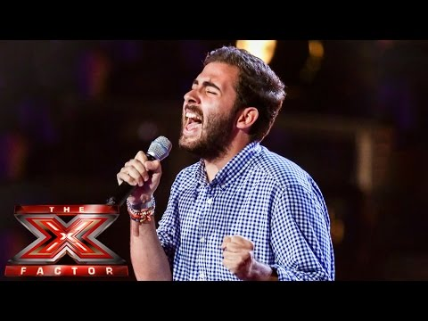 andrea - Visit the official site: http://itv.com/xfactor Now his family have come to support him at Boot Camp, can pug lover Andrea Faustini pull another outstanding ...