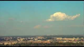 Экологическая катастрофа: место где делают облака