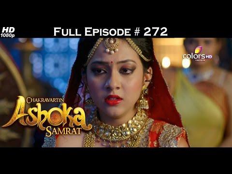 Video Chakravartin Ashoka Samrat - 9th February 2016 - चक्रवतीन अशोक सम्राट - Full Episode(HD) download in MP3, 3GP, MP4, WEBM, AVI, FLV January 2017