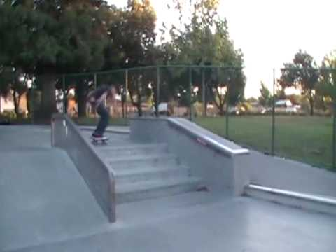 Mark Suciu - 4 Stair Session