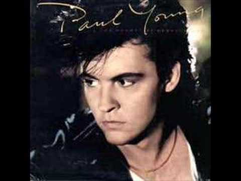 Tekst piosenki Paul Young - Soldiers' Things po polsku