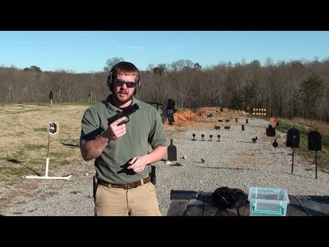 Brandon401401 - Heatin up one of my favorite handguns PLEASE RATE, FAVORITE, AND SUBSCRIBE! THANKS FOR WATCHING!!