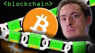 The Blockchain & Bitcoin - Computerphile