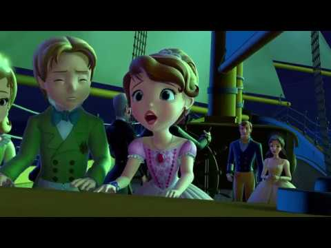 Sofia the First - For One and All