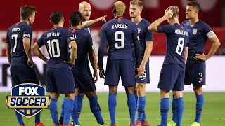 USMNT vs. Trinidad and Tobago preview   FOX Soccer Tonight™ by FOX Soccer