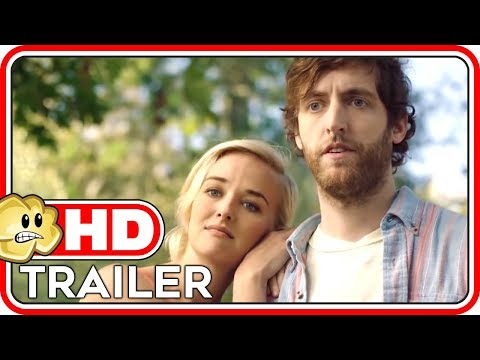 Entanglement Official Trailer HD (2018) | Thomas Middleditch, Jess Weixler
